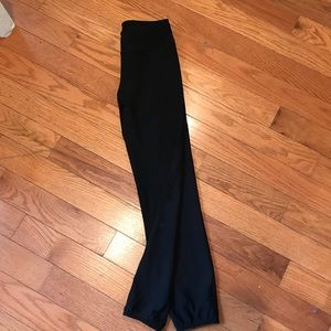 MPG Leggings with elastic bottoms (jogger style)